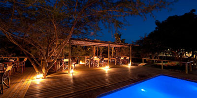 Rocktail Beach Camp_South Africa